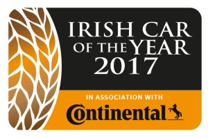Irish Car of the Year 2017