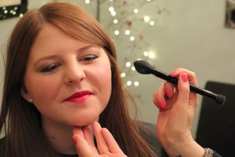 Clare Flint Make-Up Artist York