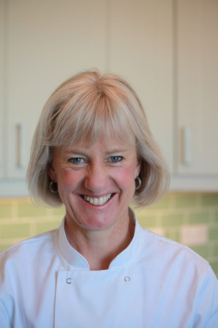 Clare Hargreaves - Chef Mode