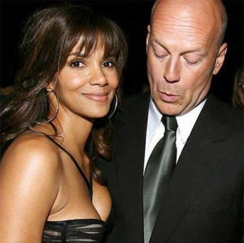 Awkward Celebrity funny moments Caught Staring