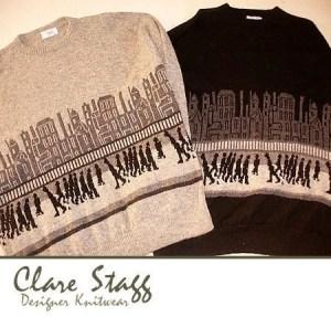 Adult Knitwear for Men or Women
