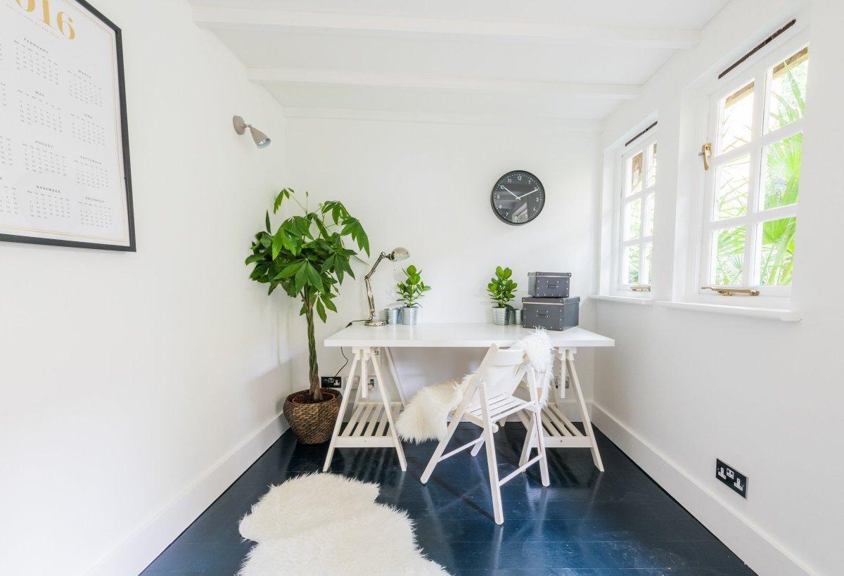 Godalming, Surrey Interior Design Photographer