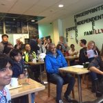 ArtBeat 2016 - Competition Awards at Fingerprints Delicafe