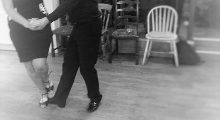 ArtBeat 2016 tango taster classes