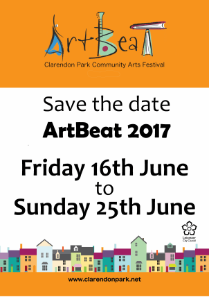 ArtBeat 2017 June 16th to 25th