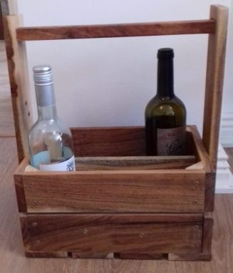 Wine Basket €30.00