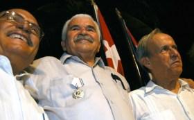 RCM, Alarcon, Pedro Ross Leal 2006