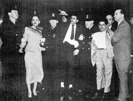 Arrestados el 1 de marzo