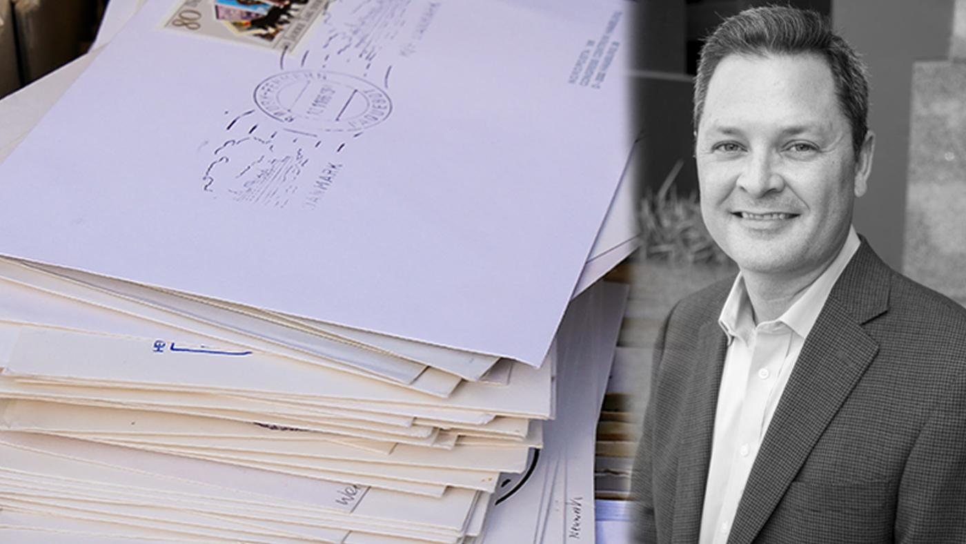 Postal Inspector Mail Fraud