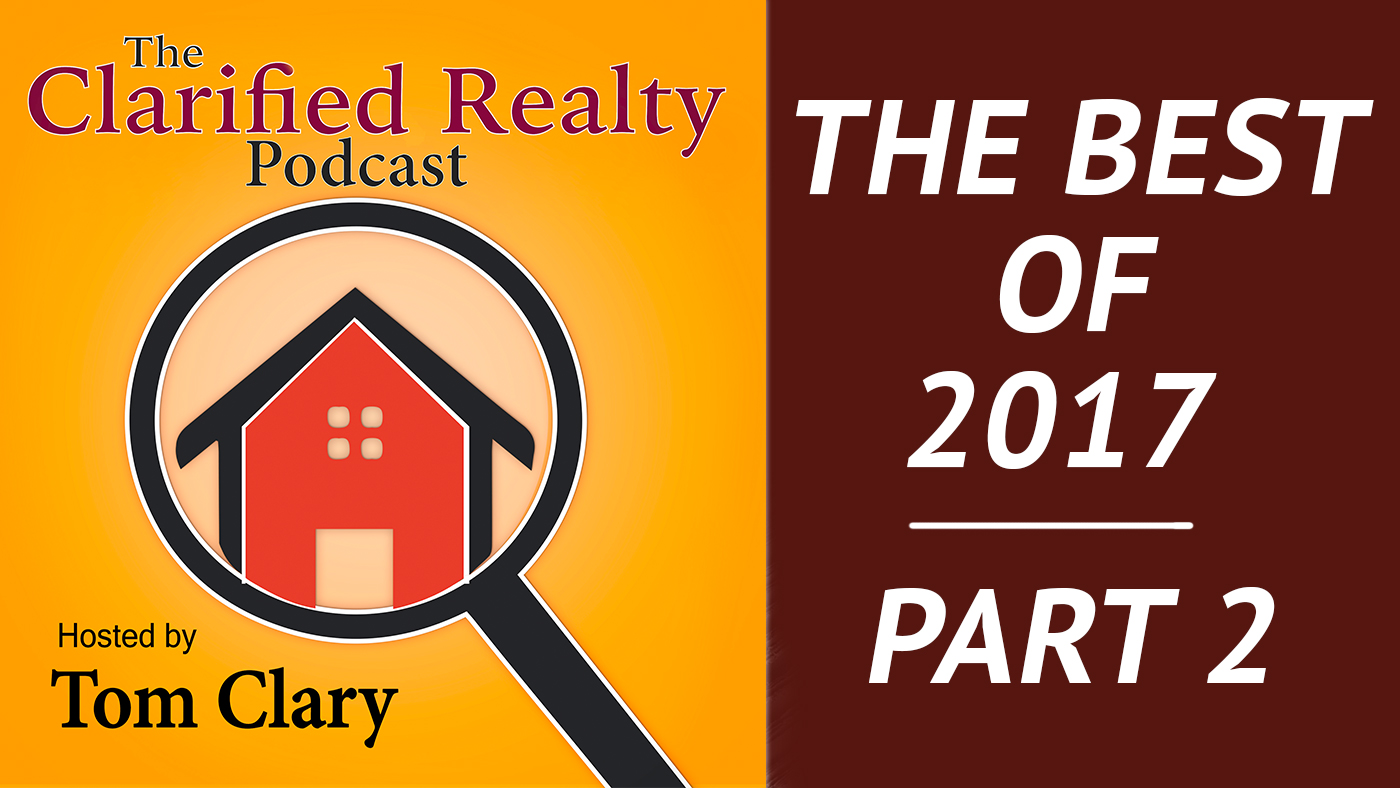 Best of Real Estate 2017 part 2