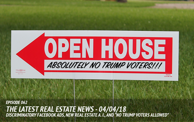 Trump Voters Housing Discrimination
