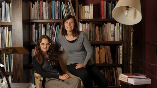 Colección. Lucrecia Martel y Graciela Speranza llevaron adelante el proyecto. /Rolando Andrade Stracuzzi