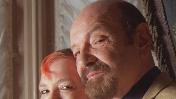 Pasó los últimos 33 años de su vida junto a la artista plástica Lulú Michelli, a quien conoció en San Telmo.