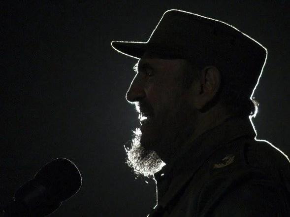 CUBA. Fidel Castro cumple 84 años el 13 de agosto. Ya recuperado de su enfermedad y presente de nuevo en la vida cotidiana de los cubanos.(DPA)