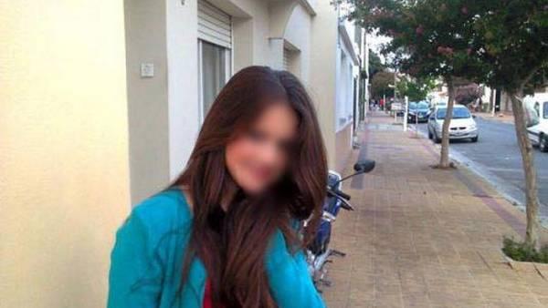 Ayelén Rolando, la nena de 14 años que apareció muerta, con signos de haber sido estrangulada