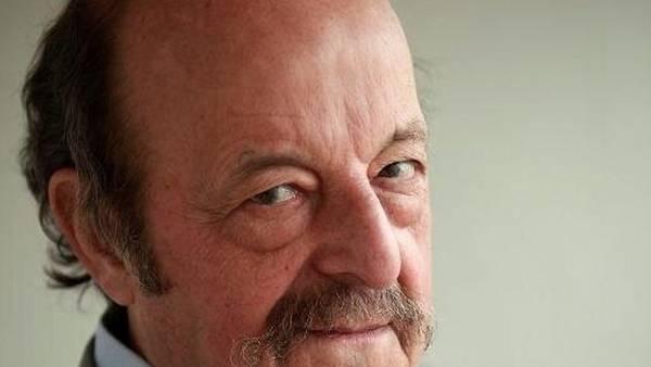 Julio Bárbaro, en su avatar de Twitter.