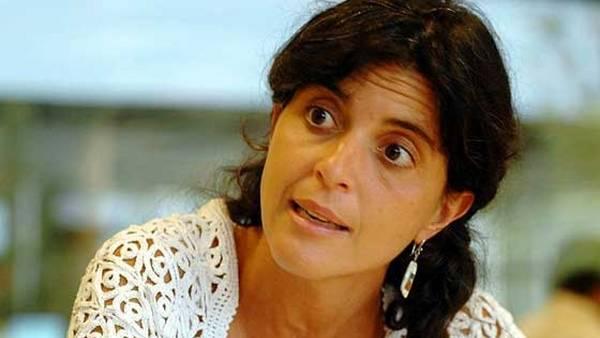 Procesada. Romina Picolotti, ex secretaria de Ambiente entre 2006 y 2008.