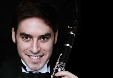 jordi juan clarinet