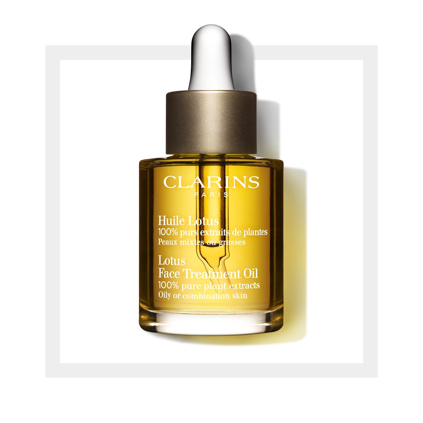 Oily Skin Lotus Cream Face Review