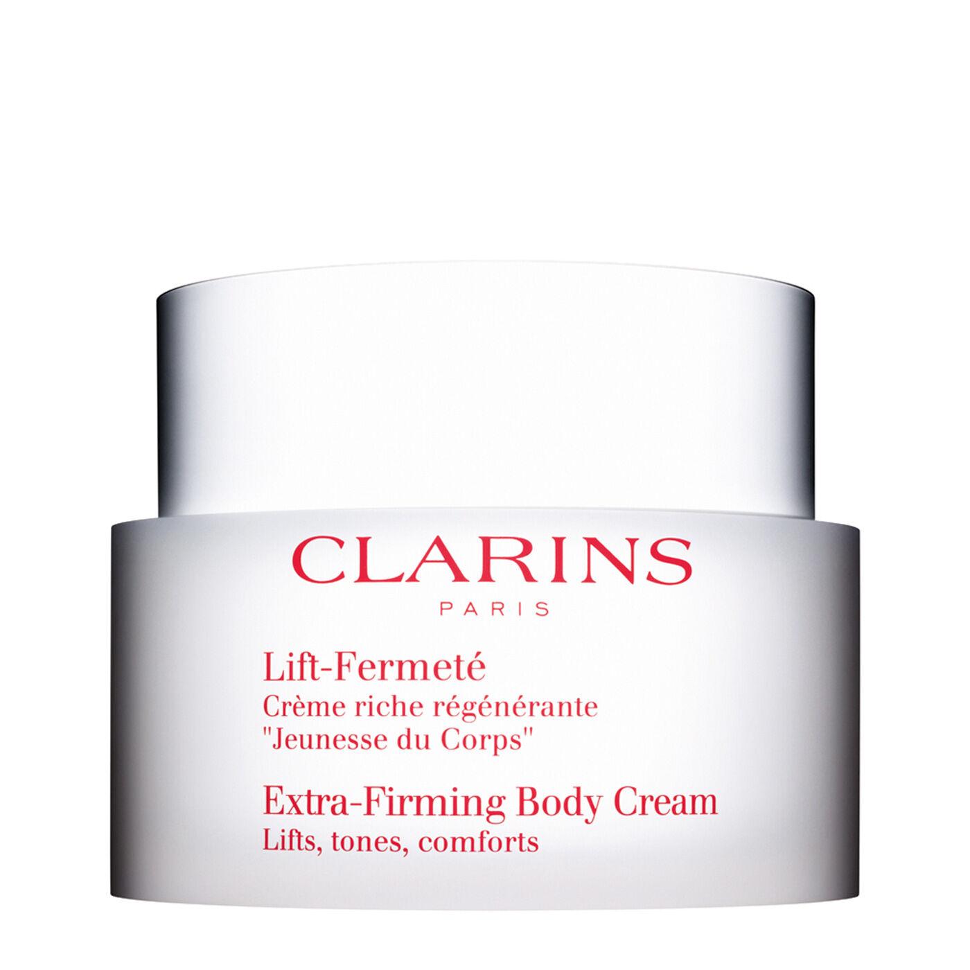Extra Firming Body Cream