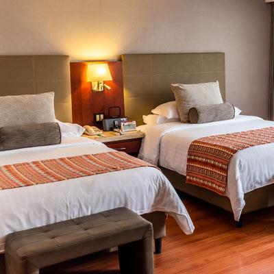 Clarion Hotel Bogotá Plaza Habitaciones Salones para eventos