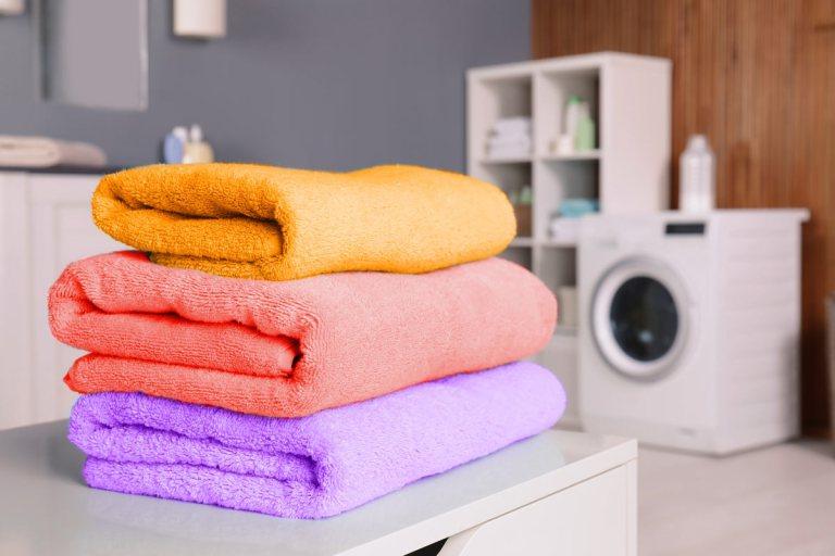 Servicio de Lavandería a domicilio