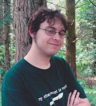 Elliot Alexander