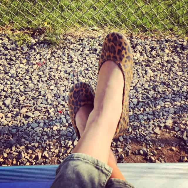 Are You Sure You Are Buying The Right Size Tieks? - Clarissa ...