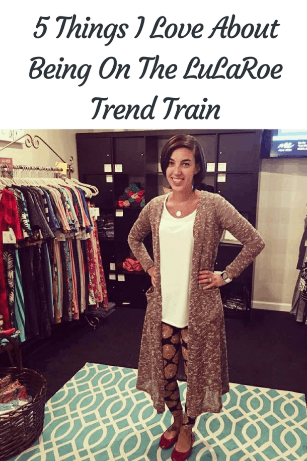 a7e3412c4bc54 5 Things I Love About Being On The LuLaRoe Trend Train