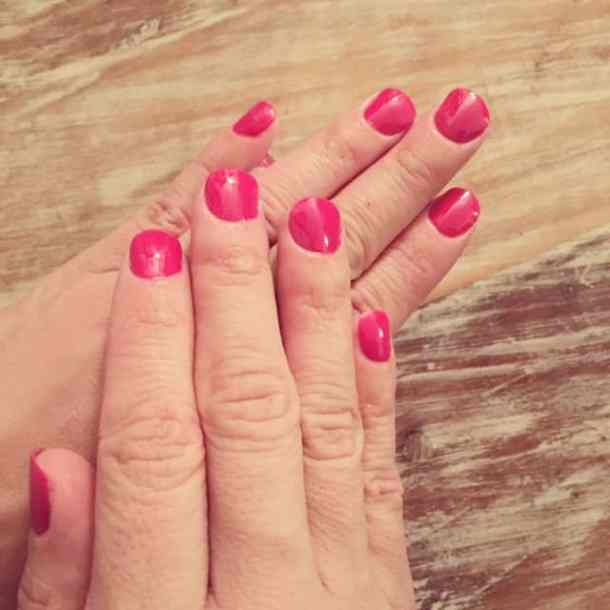 How To Get The Look Of Gel Nails at Home With Essie Gel Couture