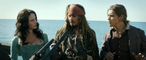 Pirates of the Caribbean Dead Men Tell No Tales Free Activity Packet