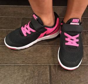 How To Get New Sneakers For Your Child Plus Give Back