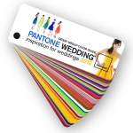 Pantone Wedding Guide