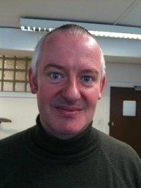 Hugh Dellar