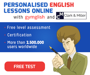 Personalised Online English Lessons
