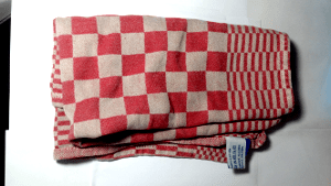 Kitchen vocabulary: Tea towel