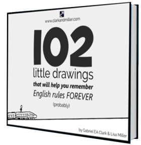 102 Little Drawings eBook cover