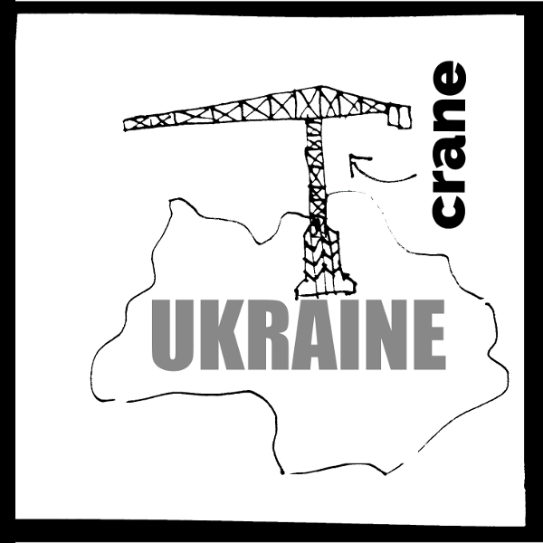"How to remember the word ""crane"""