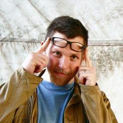 David Bachowski's Headshot
