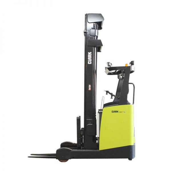 Clark SRX Sit Down Reach Truck