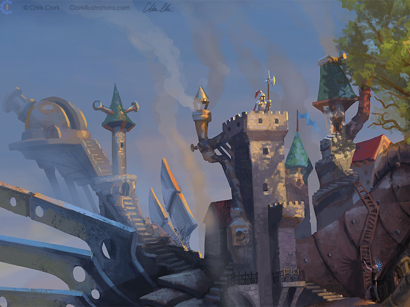 Dreamscape_PaintingFINAL_KNIGHT