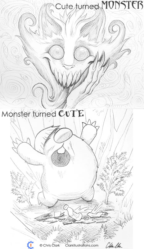 52-CuteMonster