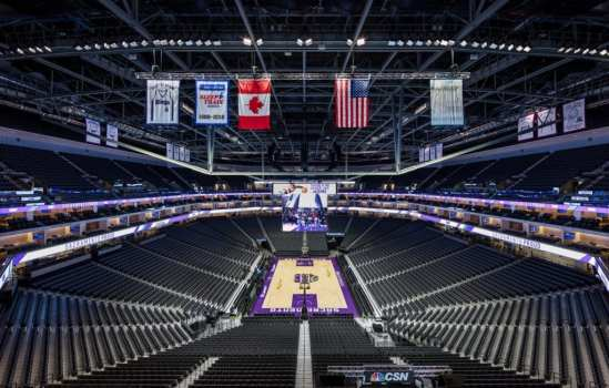 Image result for golden 1 center