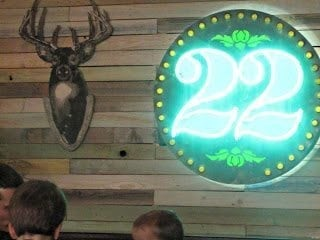 Station 22 Provo Review