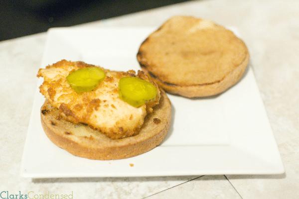 chick-fil-a sandwich recipe