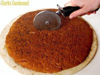 Afghan Rote Recipe