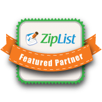 Manage your shopping list and search for recipes from across the web at ZipList.com