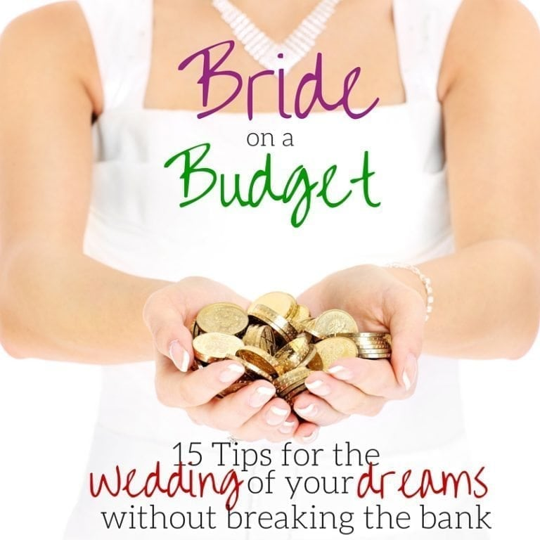 The Best Tips For Planning A Beautiful Wedding On A Budget
