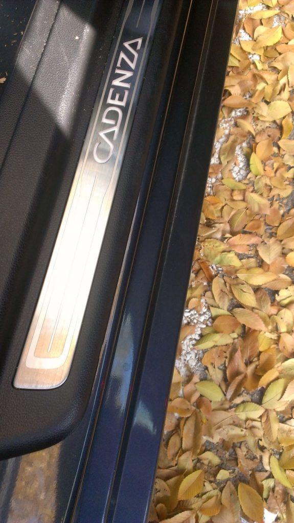 2014 Kia Cadenza Review by Clarks Condensed