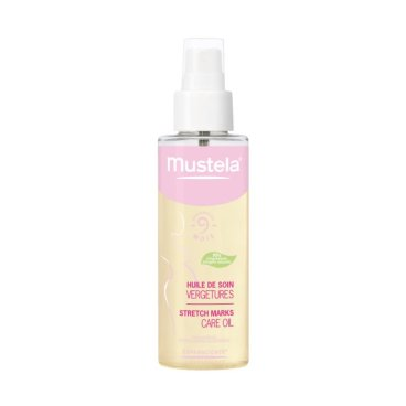 Mustela Stretch Marks Care Oil